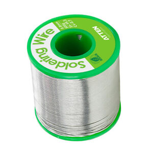 Flux Core Soldering Wire Sizes Available 0 8mm Sn99 3 Cu0 7 Lead Free