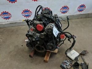 Chevy 5 3 Liter Engine Motor Ls Swap Dropout Lm7 143k Complete Drop Out