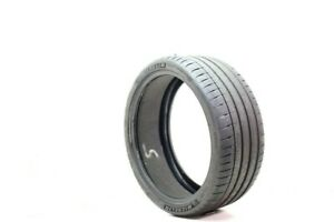 Used 235 35zr20 Michelin Pilot Sport 4 S To 92y 7 5 32
