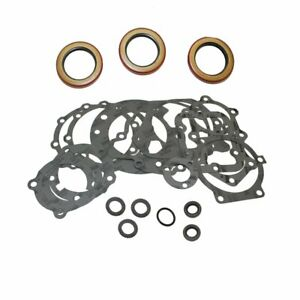 Np205 Transfer Case Gasket Seal Kit Remote Mount For Ford 73 79 Dodge 69 88