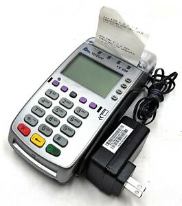 Verifone Vx520 In Stock | JM Builder Supply and Equipment