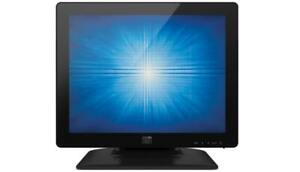 Elo Point Of Sale Et1523l 8uwa 1 bl st zb rbzq Led Touch Screen 15 Monitor