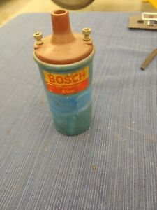 Bosch 6 Volt Coil Tested Good