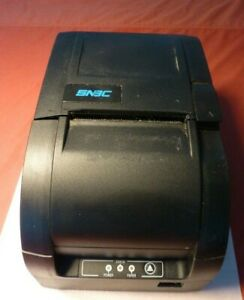 Snbc Btp m300 Serial Usb Impact Pos Bar Kitchen Receipt Printer W Auto Cut