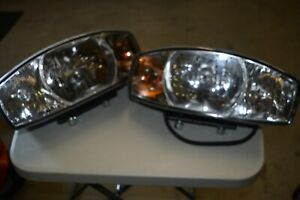 Fisher Snowplow Storm Seeker Halogen Headlight Kit part 38800