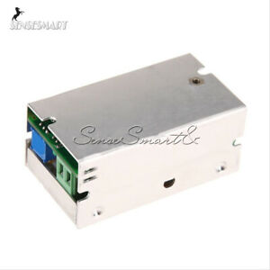 Dc 6 35v To 1 35v 5a Auto Step Up Down Regulator Voltage Module Constant Current