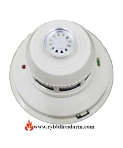System Sensor 2400th Photoelectric Smoke Detector Free Shipping The Same Day