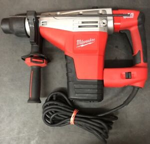 Milwaukee 1 3 4 Sds max Rotary Hammer Kit 5426 21 Tool Only