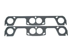 Sce Gaskets 211285 Header Gaskets For Small Block Chevrolet
