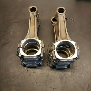 Big Block Chevy Thumb Connecting Rods Bbc