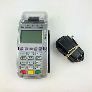 Verifone Vx520 | MCS Industrial Solutions and Online