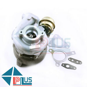 For Nissan Pathfinder 2 5l Yd25ddti Qw25 Gt2056v Turbo Turbocharger 751243 5002