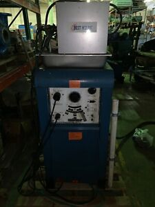 Miller Ac dc Tig Welder Model 320 A bp la