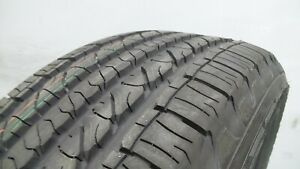 New 265 50 20 Goodyear Forteza Hl 6075 107t