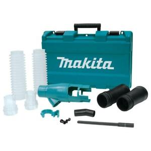 Makita 199014 5 Demolition Drilling Dust Extraction Attachment Boot Kit