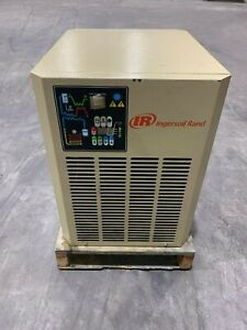 Ingersoll Rand D108in 20 Hp 115vac Refrigerated Compressed Air Dryer