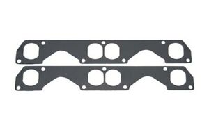 Sce Gaskets 211184 Header Gaskets For Small Block Chevrolet