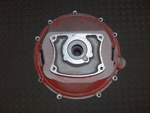 1955 62 Chevy Powerglide V8 Engine T90 T18 T19 4 Speed Trans Bell Housing Cragar