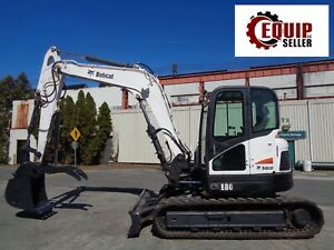 Bobcat Excavator Thumb | MCS Industrial Solutions and Online