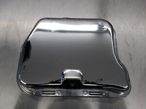 Chrysler Torqueflite 727 Transmission Pan Chrome