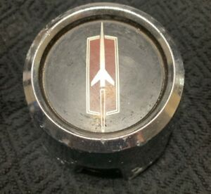 Y 1973 1988 Oldsmobile Cutlass 442 P N 416393 Factory Oem Ssii Chrome Center Cap