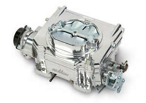 Demon 750 Cfm Street Demon Carburetor With Square Bore Flange 5 3 16 X 5 5 8