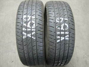 2 Cooper Gls Touring 225 55 18 225 55 18 225 55r18 Tires x169 7 8 32