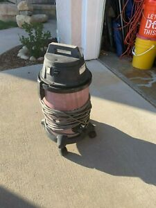 Minuteman Lead Vacuum Model 829117 Gd Condition Shipping Available