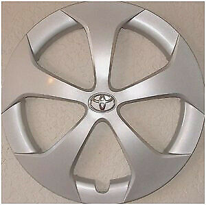 New 2012 2015 Toyota Prius 15 5 Spoke Hubcap Wheelcover 42602 47060 2013 2014