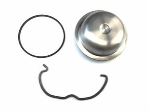 Th350 350 Th350c 350c Gm Gmc Governor Cover With O ring And Clip