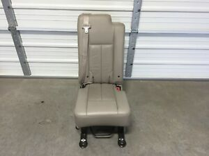 2003 2017 Navigator Ford Expedition Second 2nd Middle Jump Seat Stone