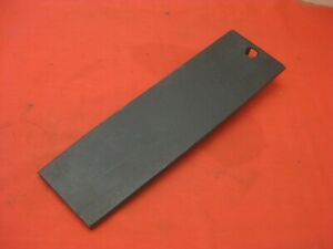 1965 Chevy Impala Super Sport Convertible Hardtop Console Glove Box Door 1644