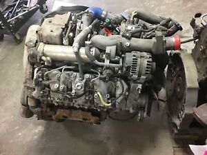 05 Chevrolet Express 3500hd Duramax 6 6 Lly Engine Motor Complete 180k Miles