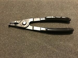 Matco Tools Brake C Ring Remover Pliers Brr1