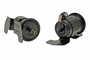 Wix 33884 Fuel Filter With Bracket