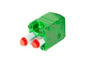 Ace Hydraulic Motor For Open Closed Center Systems W Integral Needle Valve
