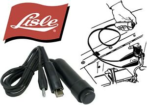Lisle 20750 Remote Starter Switch Diagnostic Tool New Free Shipping Usa
