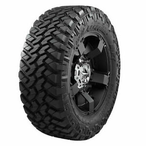 1 X New Nitto Trail Grappler M t Lt375x40x24 126q Mud F 12