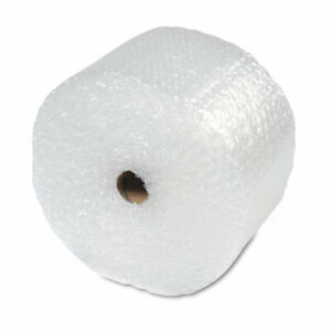 Bubble Wrap Cushioning Material 5 16 Thick 12 X 100 Ft
