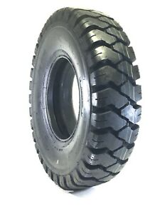 8 25x15 Industrial Forklift Tire 14pr 8 25 15 With Tube And Flap