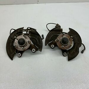 1994 1995 Sn95 Oem Ford Mustang Front Spindles Steering Knuckle 94 95 S2833
