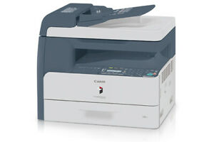 Canon Imagerunner 1025if we Also Have Used Oem Parts