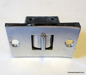 1961 Catalina Convertible Power Top Switch Bonneville Star Chief 61 Rear Window