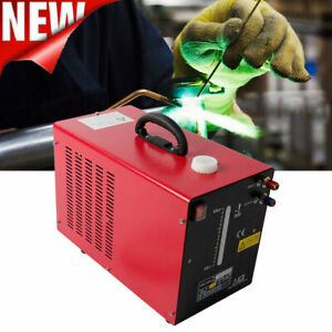 Powercool Wrc 300a Water Cooler Tig Welder Torch Water Cooling System 110v 10l