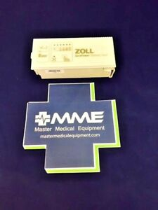 New Zoll Surepower Rechargeable Li ion Battery Pack For E R Series 8019 0535 01
