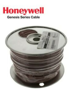 Honeywell Genesis 18 8 Thermostat Wire 250 18 Awg 8 Solid Conductors