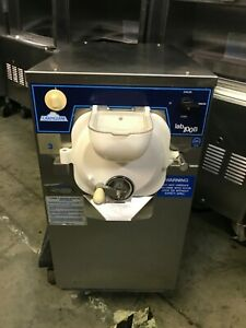 2007 Carpigiani Lb100 Batch Freezer Gelato Italian Ice Sorbets Ice Cream Machine