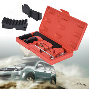 Camshaft Engine Cam Alignment Timing Locking Tool Kit For Chevrolet 1 6 1 8
