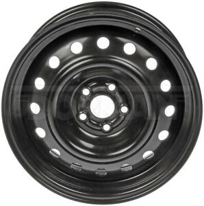 New 16x6 5 Steel Wheel Rim For 2009 2019 Toyota Corolla 2003 2013 Matrix