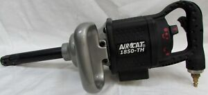 Aircat 1850 Th 1 Composite Air Impact Wrench With Twin Hammer